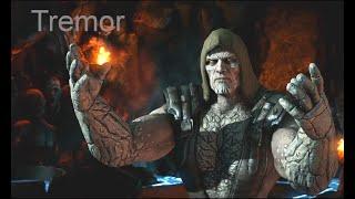 Mortal Kombat X - обзор Tremor