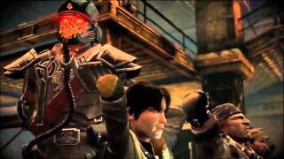 Killzone™2 - Colonel Mael Radec