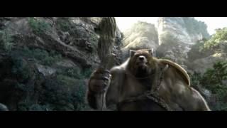 Asura Online CGI Cinematic 4K Trailer 2013 UHD
