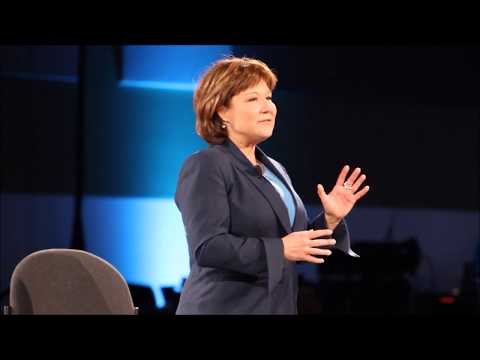 Christy Clark's speech at the 2018 Manning Conference part 1