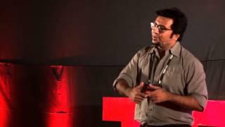 Finding Bangladesh | Adnan M.S. Fakir | TEDxUIU