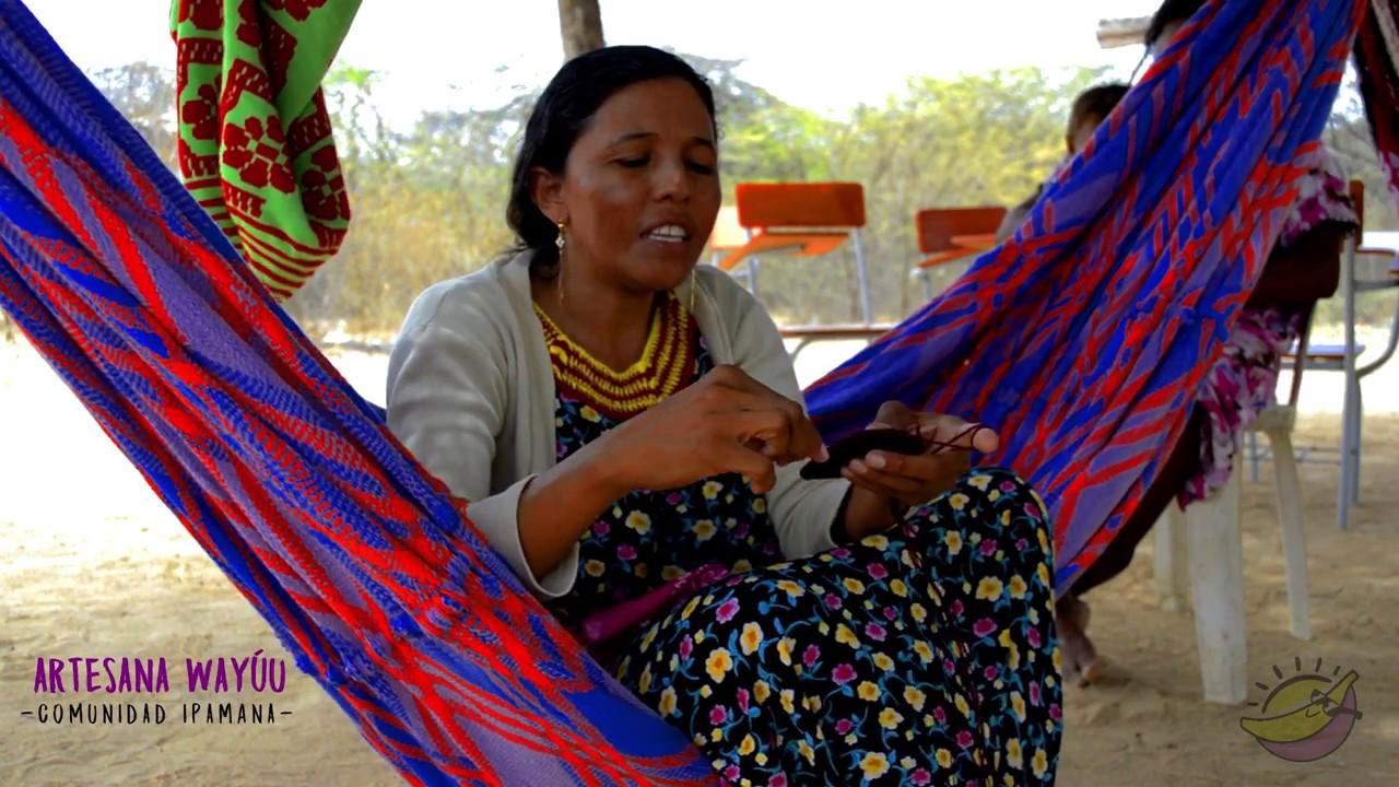 GUAJIRA, cultura wayúu