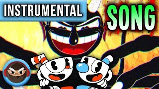 "INSTRUMENTAL ► CUPHEAD SONG ""The Devil's Due"" by TryHardNinja and NotARobot"