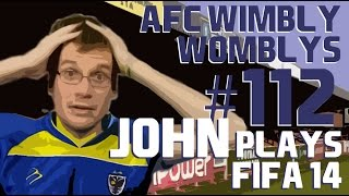 Dating Advice (Part 2): AFC Wimbly Womblys #112