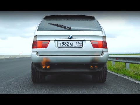 BMW X5 с ВАЗ мотором. Валы, Лаунч, Антилаг и Замеры! - Поисковик музыки mp3real.ru