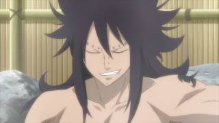Fairy Tail Official Clip - Ruining the surprise