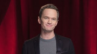 Neil Patrick Harris Performs a Magic Trick | Vanity Fair
