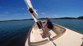 Sailing on M29