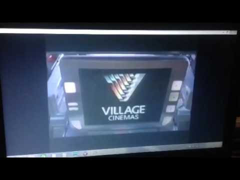 Village Cinemas 2001 Ad
