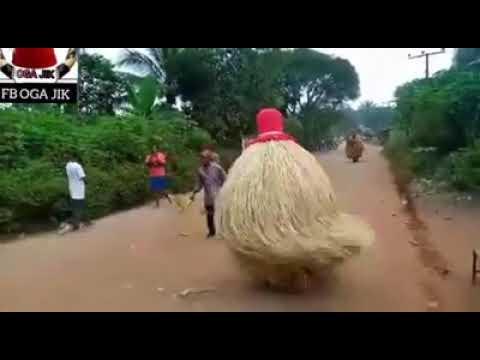 Download Mmanwu Chukwu Masquerade ❤