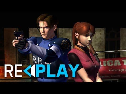 REPLAY: Resident Evil 2