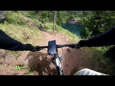 Descente bord Lac Tritriva 2K19 (Ride Bira)