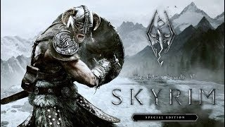 LIVE - Skyrim Special Edition PT-Br - Overlord - lvl 160+ Legendary