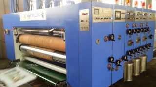 Линия VIKING 950 x 2200 для ООО