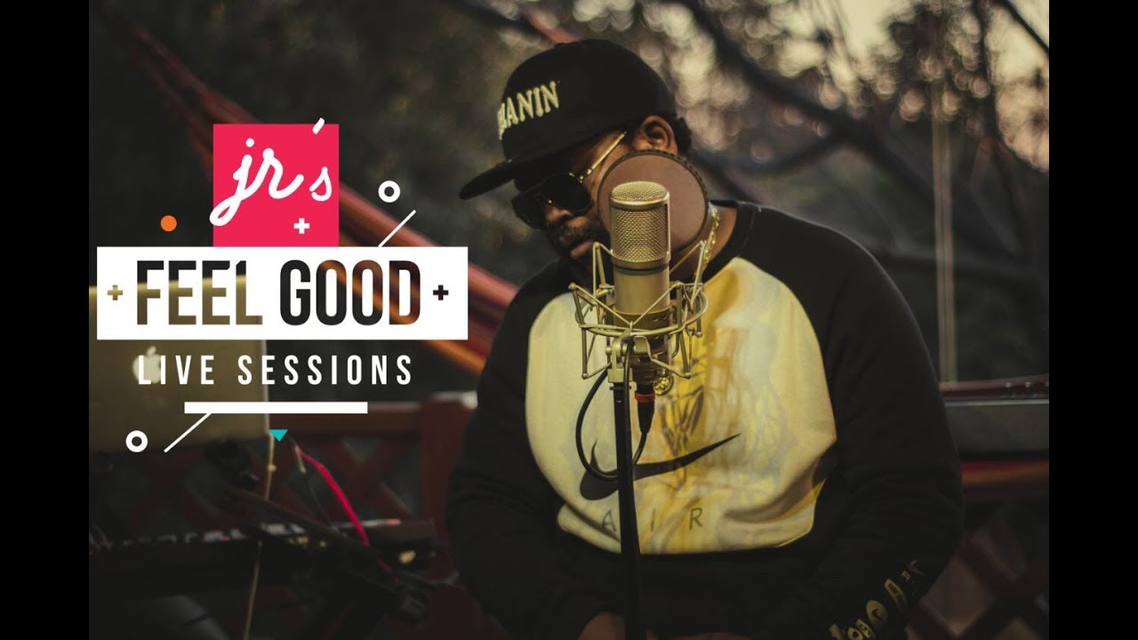 SJAVA: FEEL GOOD LIVE SESSIONS