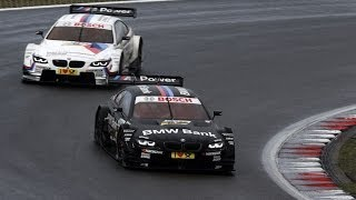 DTM sound 2. Hungaroring 2014