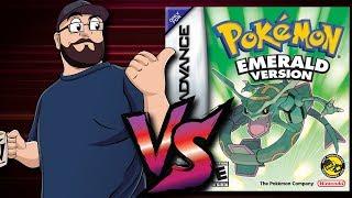 Johnny vs. Pokémon: Generation Three