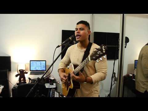 Marvin gaye sexual healing acoustic