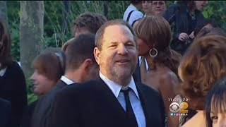 Police In New York, England Open Investigations Into Weinstein