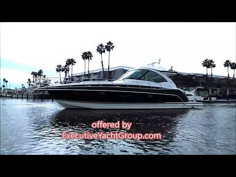 FORMULA 45 OFFERED BY EXECUTIVE YACHT GROUP