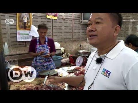 The push towards organic farming in Thailand | DW English