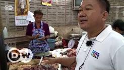 The push towards organic farming in Thailand   DW English