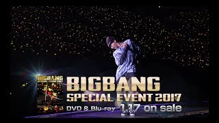 BIGBANG - FXXK IT (BIGBANG SPECIAL EVENT 2017)