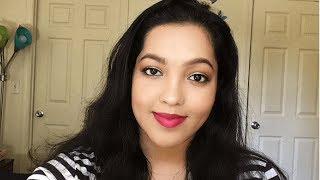 Long Lasting Summer Makeup