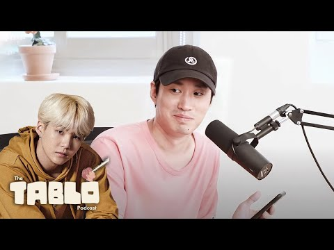 Tablo on Writing Music with SUGA of BTS | TTP Ep. 13 Highlight