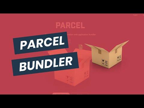 Getting Started With Parcel.js - A Web Application Bundler