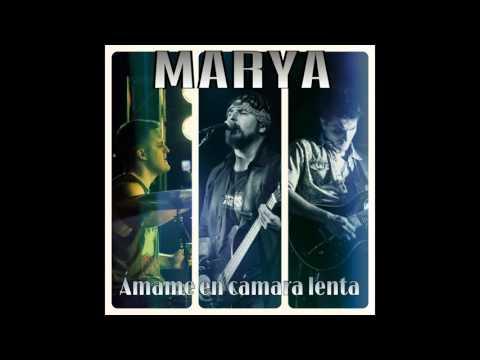 MARYA | Ámame en Cámara Lenta (Valeria Lynch Cover)