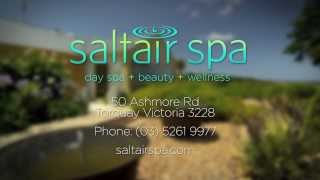 Treat yourself to the ultimate day spa experience at saltair spa's luxurious torquay spa, set in idylic surrounds of near geelong, victoria. ...