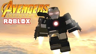 THE EXCLUSIVE WAR MACHINE TREATMENT IN ROBLOX!!! In Spanish
