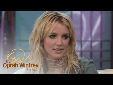Britney Spears' Transition to Womanhood in the Spotlight | The Oprah Winfrey Show | OWN