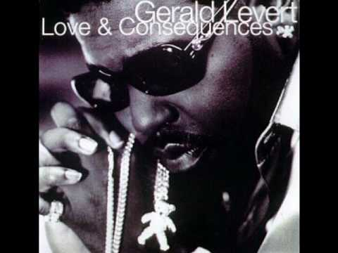 Gerald Levert - Definition Of A Man