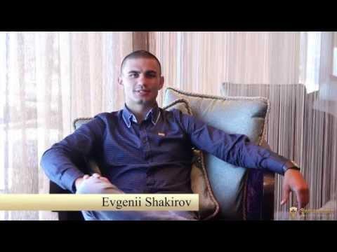 Swissgolden Russia Barnaul  Evgeniy Shakirov