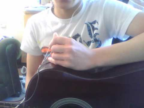 whoever you are cover :))