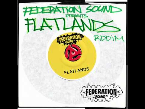 PRINCE ZIMBOO-SHUT OFF ( FEDERATION SOUND presents FLATLANDS riddim)