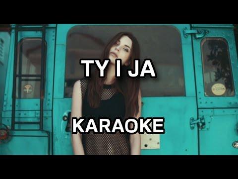 NOWA, LEPSZA WERSJA! Monika Lewczuk - Ty i ja [karaoke/instrumental] - Polinstrumentalista
