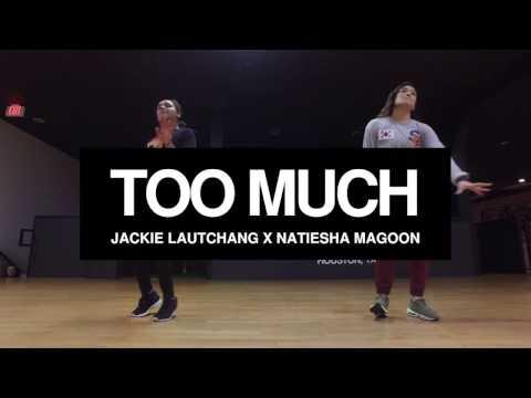 @kehlani - Too Much | Jackie Lautchang x Natiesha Magoon