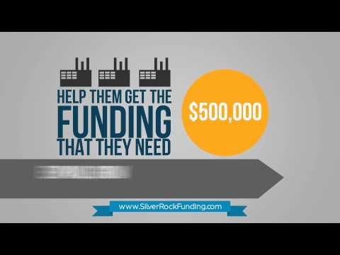 Silver Rock Funding | Business Loan Funding Network