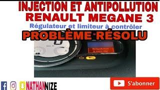 Injection à controler/ antipollution à contrôler renault megane 3 [partie 2]