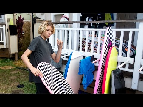 What Youth: Off Beat - Curren Caples