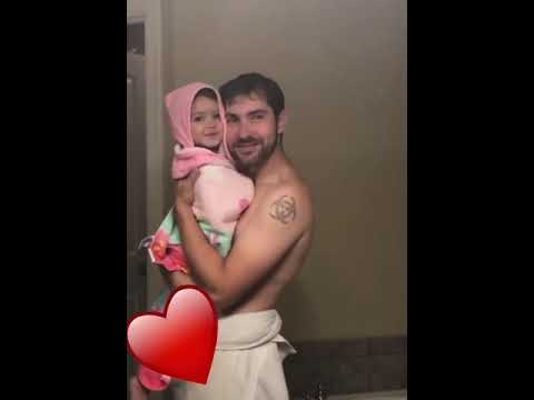 Maroon 5 - Girls Like You Ft. Cardi B By Cute Baby Child