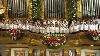 Vienna Boys Choir Vienna New Year S Concert 2012 Joseph Strauss Feuerfest Fireproof Polka Françai