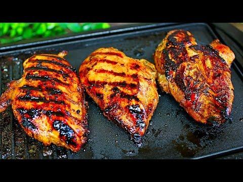 The Best Chicken Marinade Ever Easy Chicken Marinade