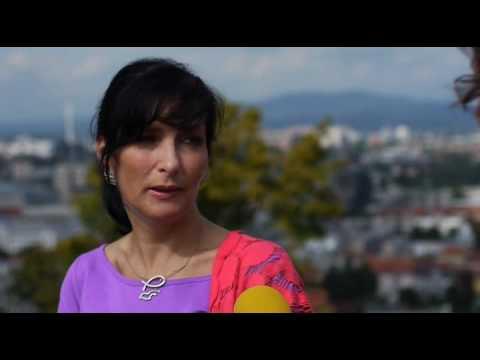 Interview Tatjana Radovič  l Slovenia Meetings