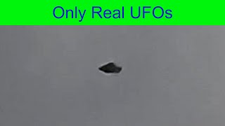UFO | Flying Saucer hovering over France. 7/11/2020.