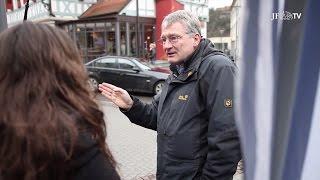 JF-TV: Jörg Meuthen - Alternative fürs Ländle?