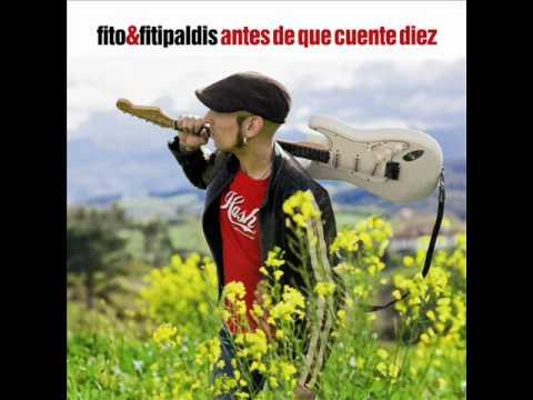 Fito&Fitipaldis - Conozco un lugar
